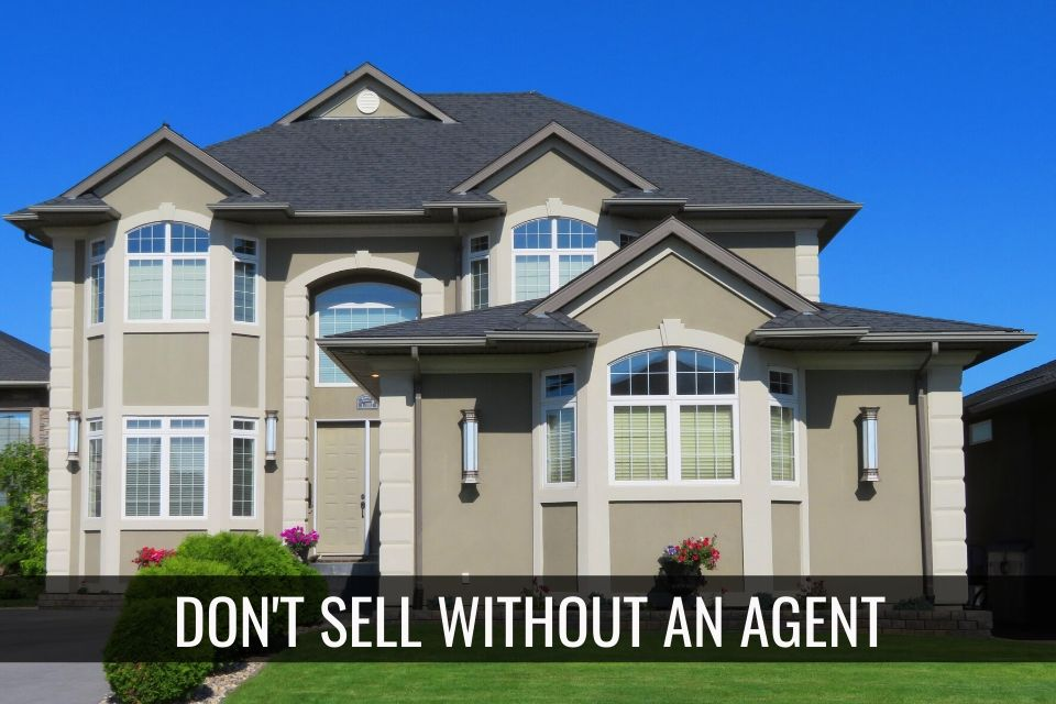 5 Reasons Selling Without an Agent is a Bad Idea